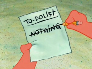 to_do_list_nothing