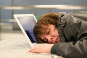 sleep-at-laptop